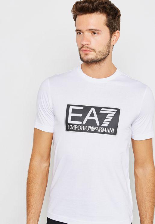 Train Visibility T-Shirt