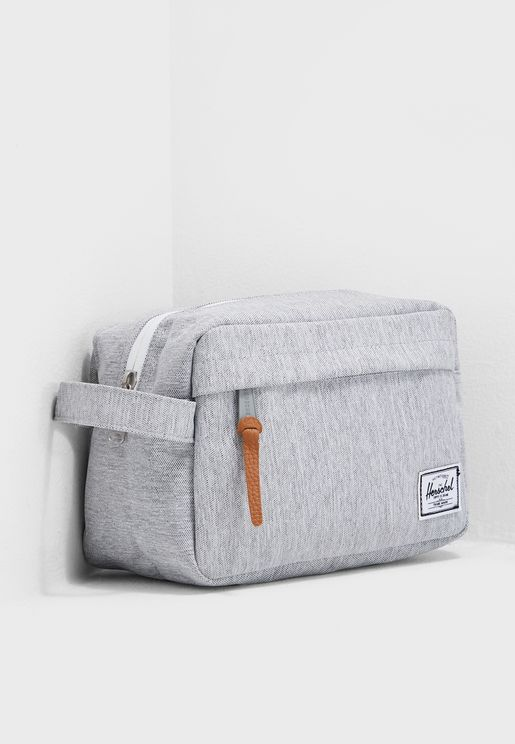 Chapter Toiletry Bag