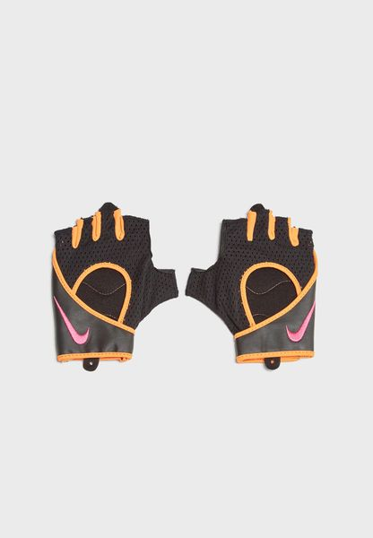 Wrap Training Gloves