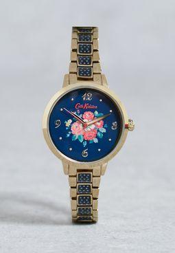 Forest Bunch Bracelet Watch