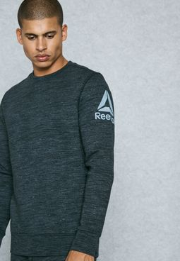 Elements Prime Group Sweatshirt