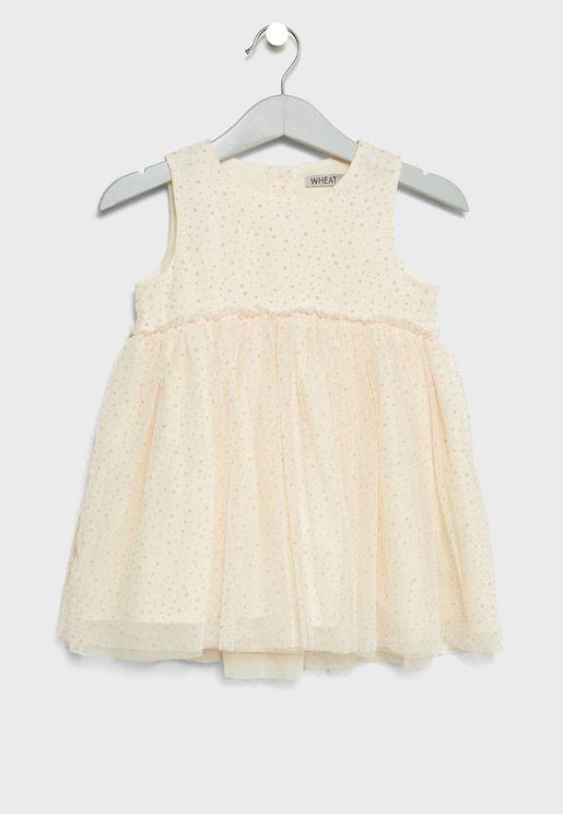 Infant Vilna Dress