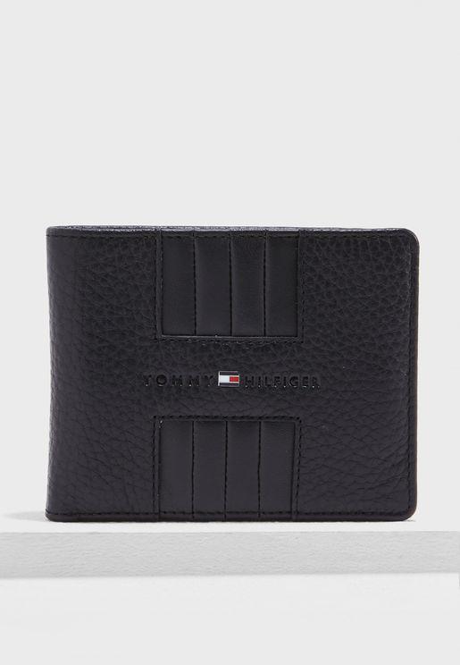 Heritage Mini Wallet