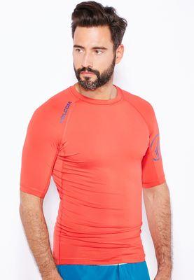 Volcom Solid T-Shirt UPF 50+