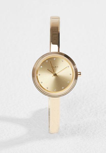 Murray Bangle Watch