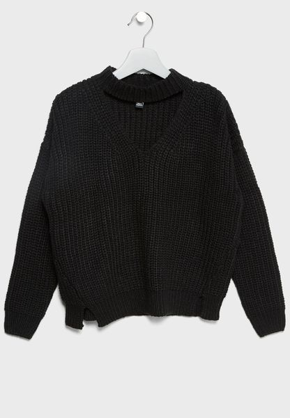 Teen Knitted Jumper