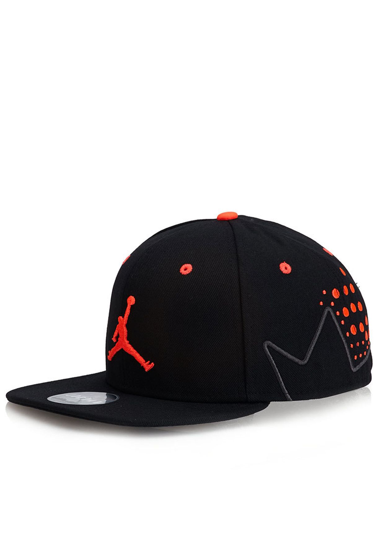 02ebcc52b4c ... coupon code for shop nike black jordan jumpman cap 619362 011 for men  in oman ni727ac31xxs
