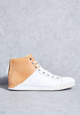 Emerald Sneakers