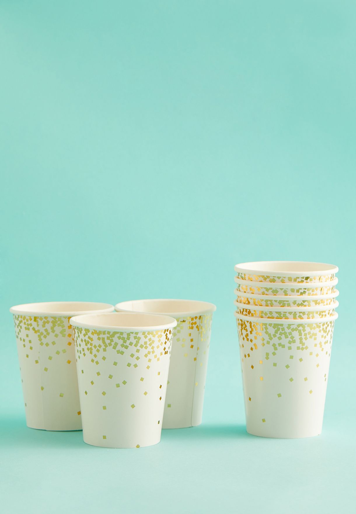 Confetti Party Cup