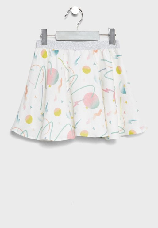 Little Chalayan Skirt