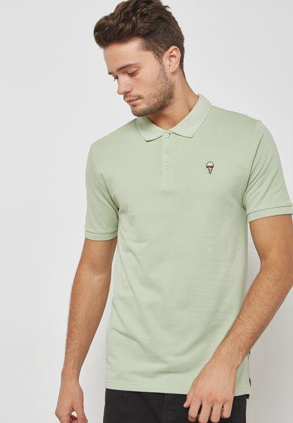 Delano Polo Shirt