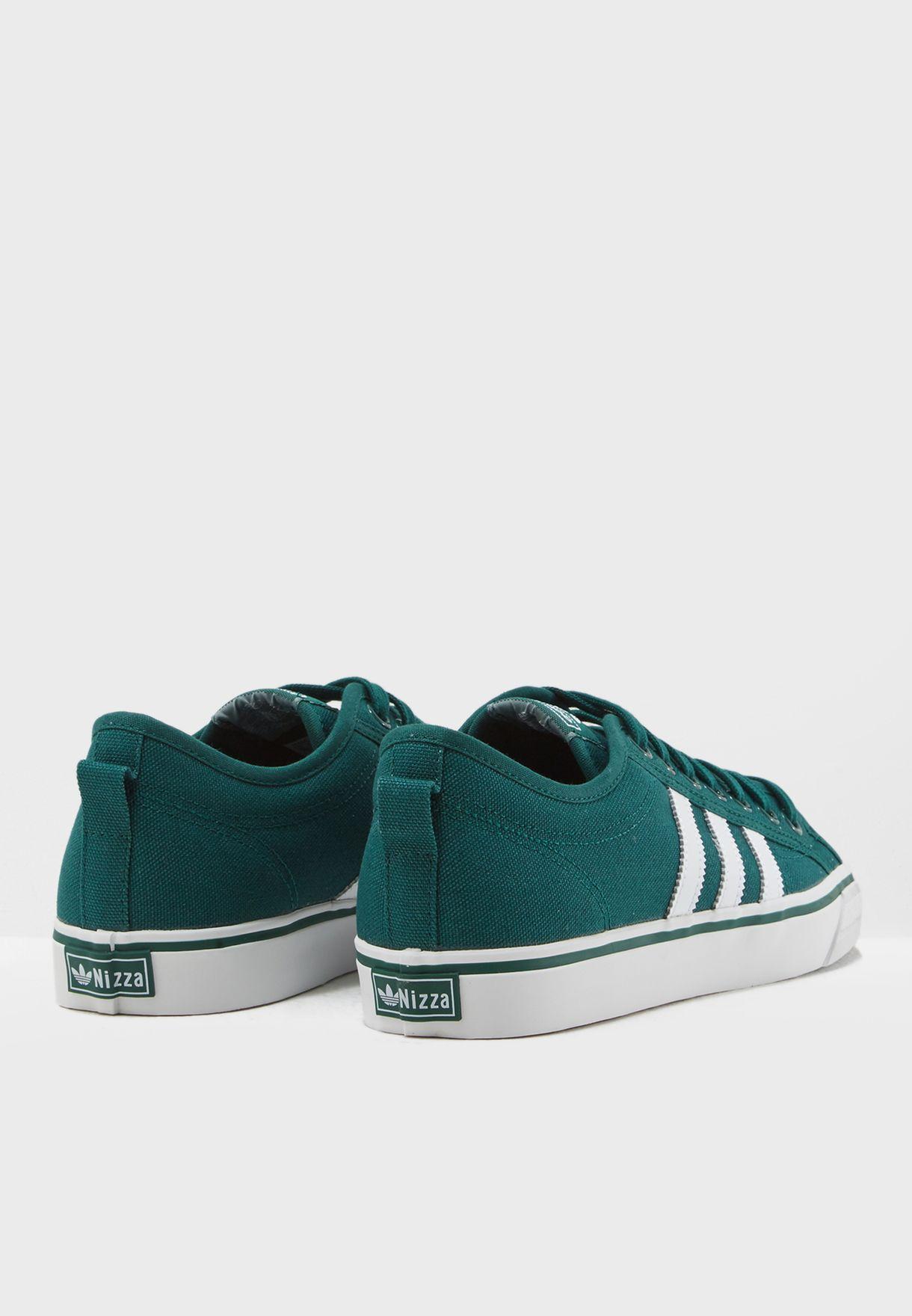 8eb88e42e25 Shop adidas Originals green Nizza B37858 for Men in UAE - AD478SH31HWQ