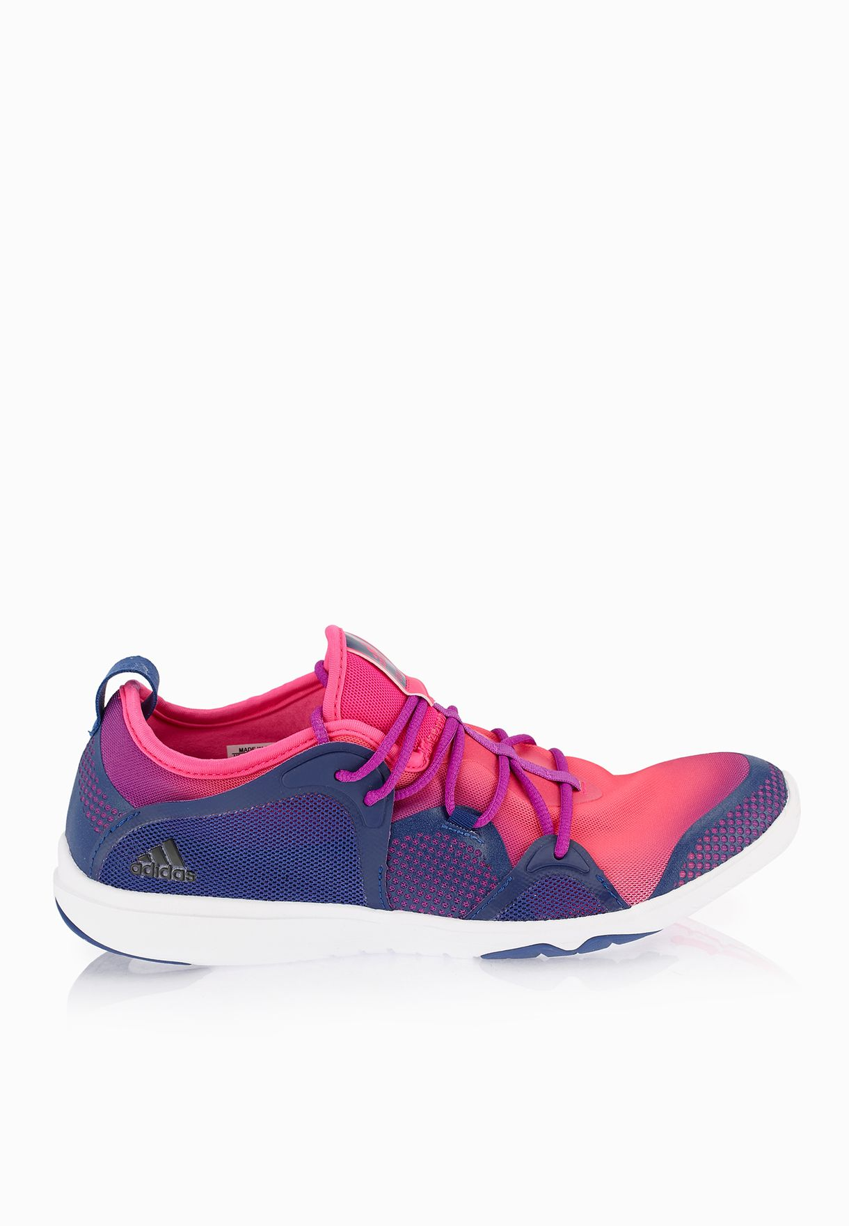 84e2191299c Shop adidas multicolor Adipure 360.4 AQ1944 for Women in Saudi ...