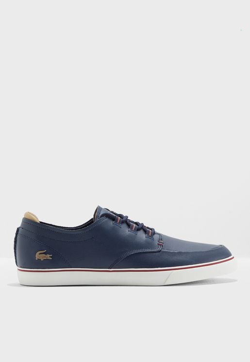 Esparee Deck Sneakers