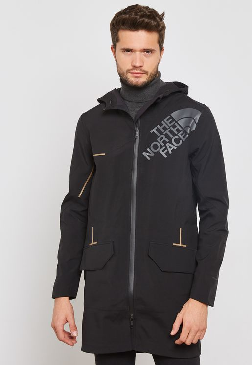 Terra Metro Apex Flex Jacket