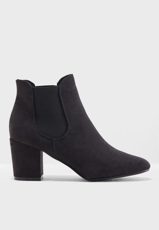 Able Ankle Boot