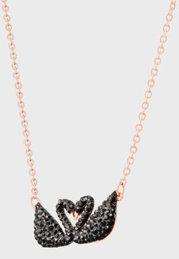 Iconic Swan Necklace