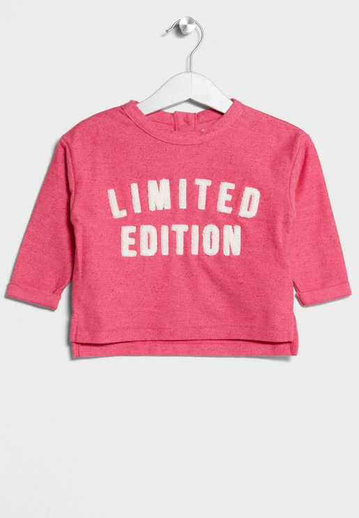 Infant Limited Edition T-Shirt