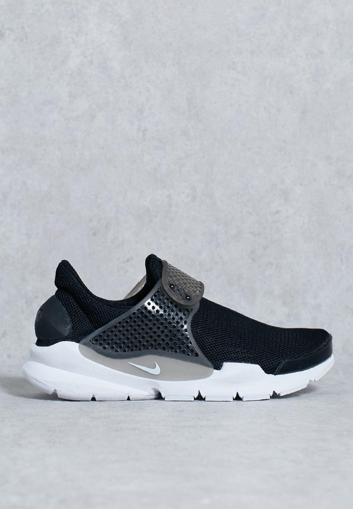 Shop Nike black Sock Dart BR 896446-001 for Women in Kuwait - NI727SH31BRK 6a745a428d