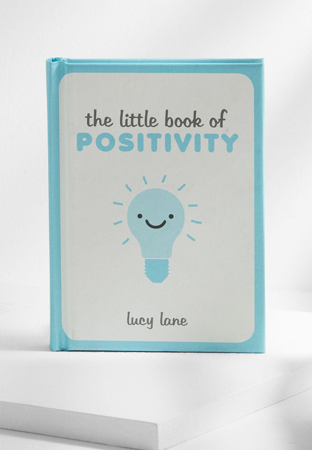 كتاب (كتاب الايجابية الصغير)