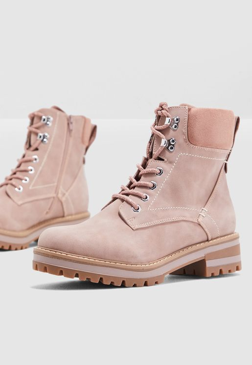 Laenna Boot