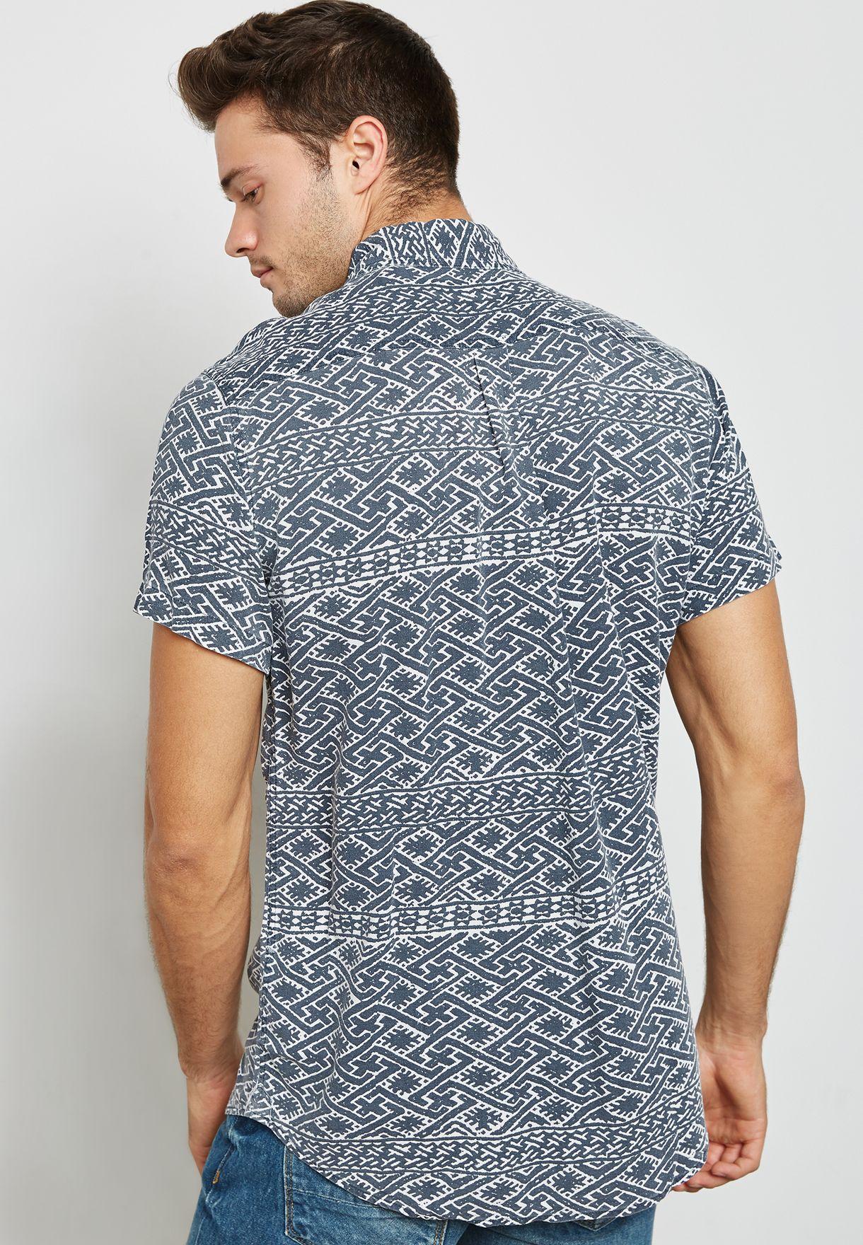 Ralph Eastern Shirt