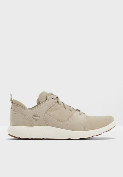 FlyRoam Leather Oxford