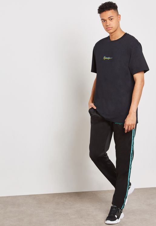 Tricot Side TapeJoggers