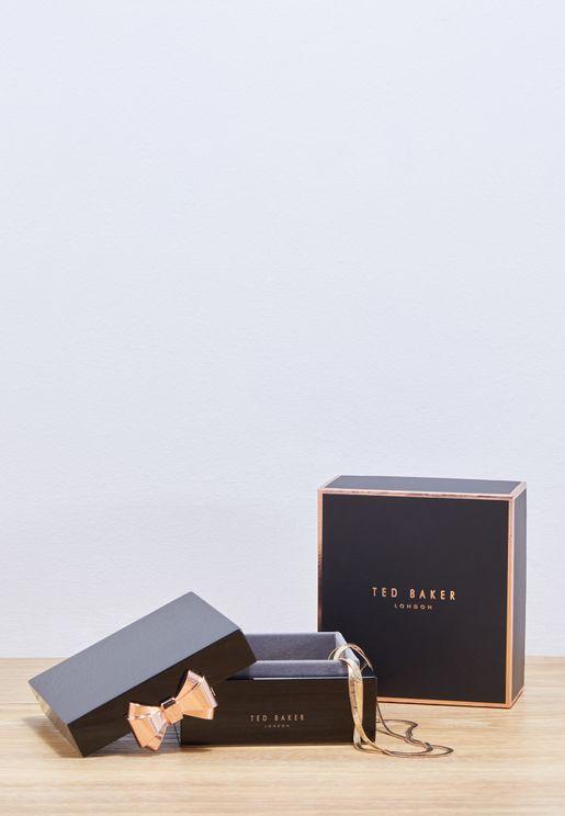 Small Lacquer Jewellery Box