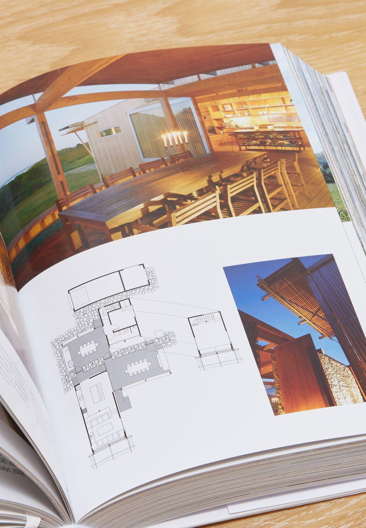 كتاب عن 100 منزل معاصر