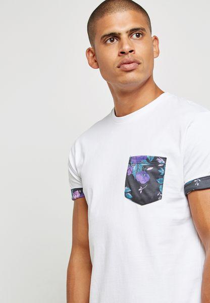 Puglia Pocket T-Shirt
