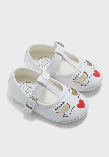 Little Alona Sandal