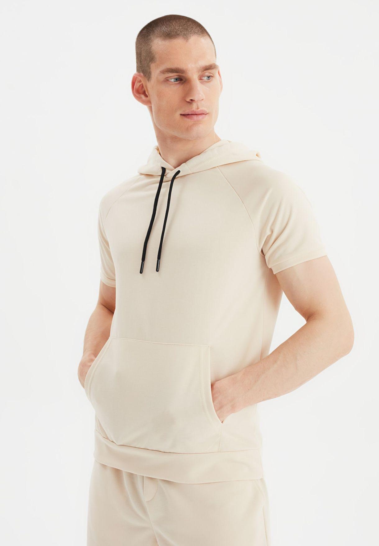 Essential Regular Fit Track Suit