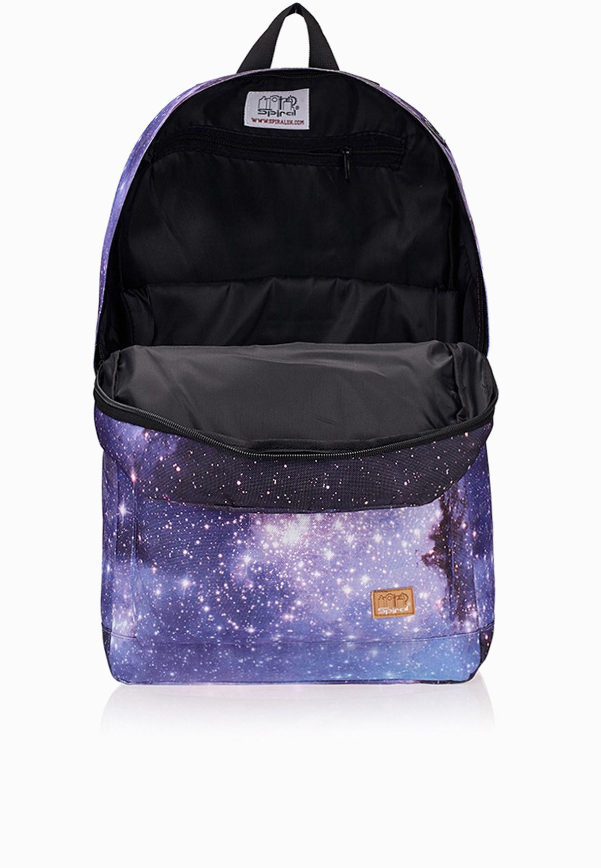 حقيبة ظهر Galaxy