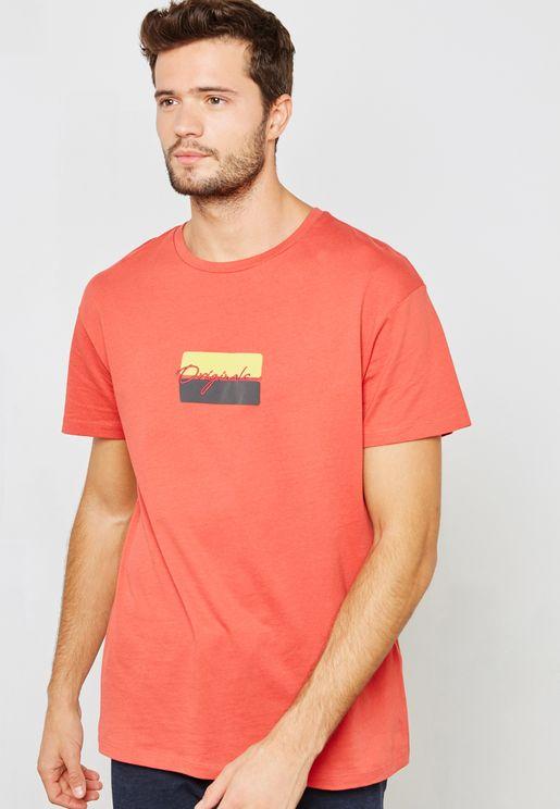 Alias T-Shirt