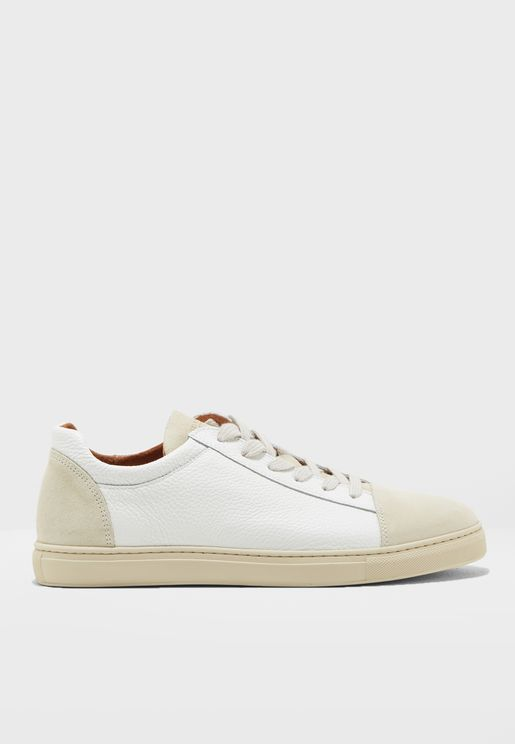 David Casual Sneakers