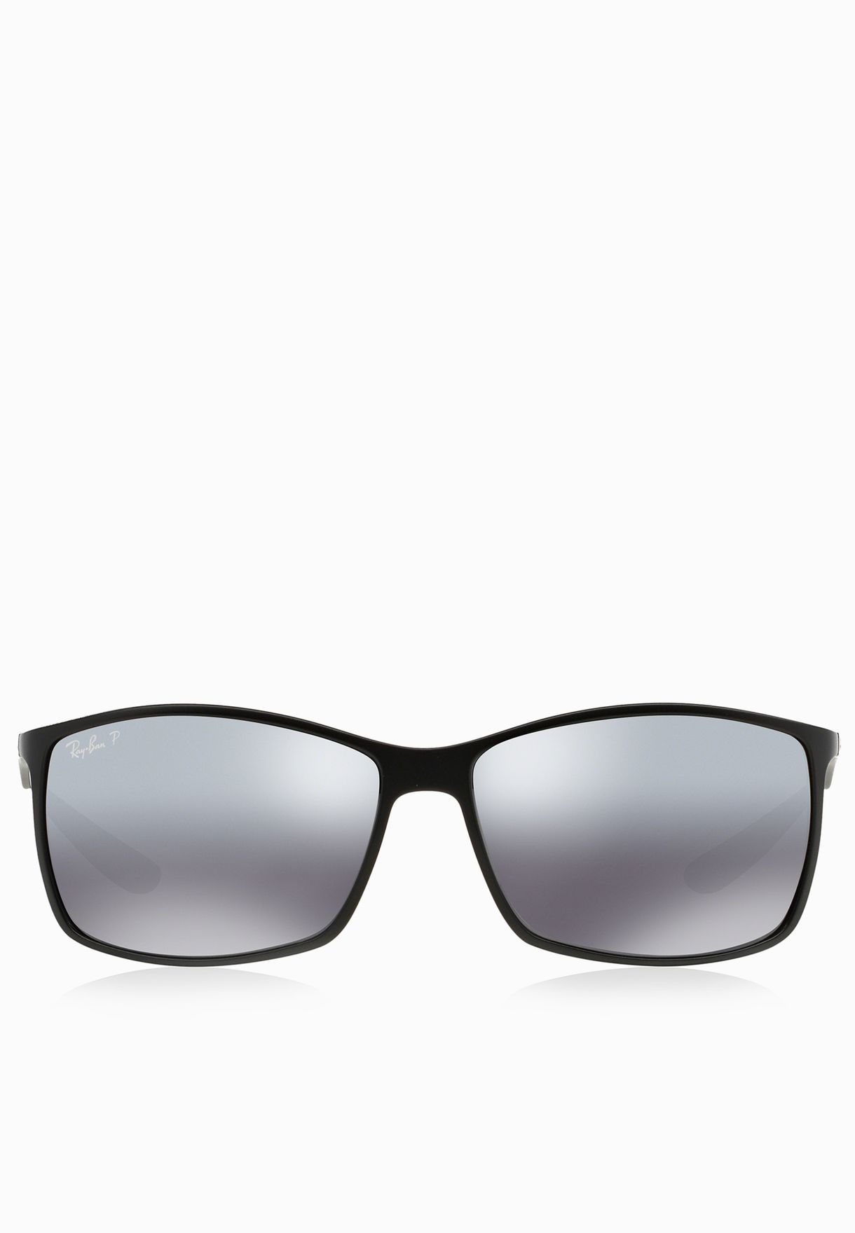 f104a887a8b Shop Ray-Ban black RB4179 Tech Liteforce 8053672305180 for Men in ...