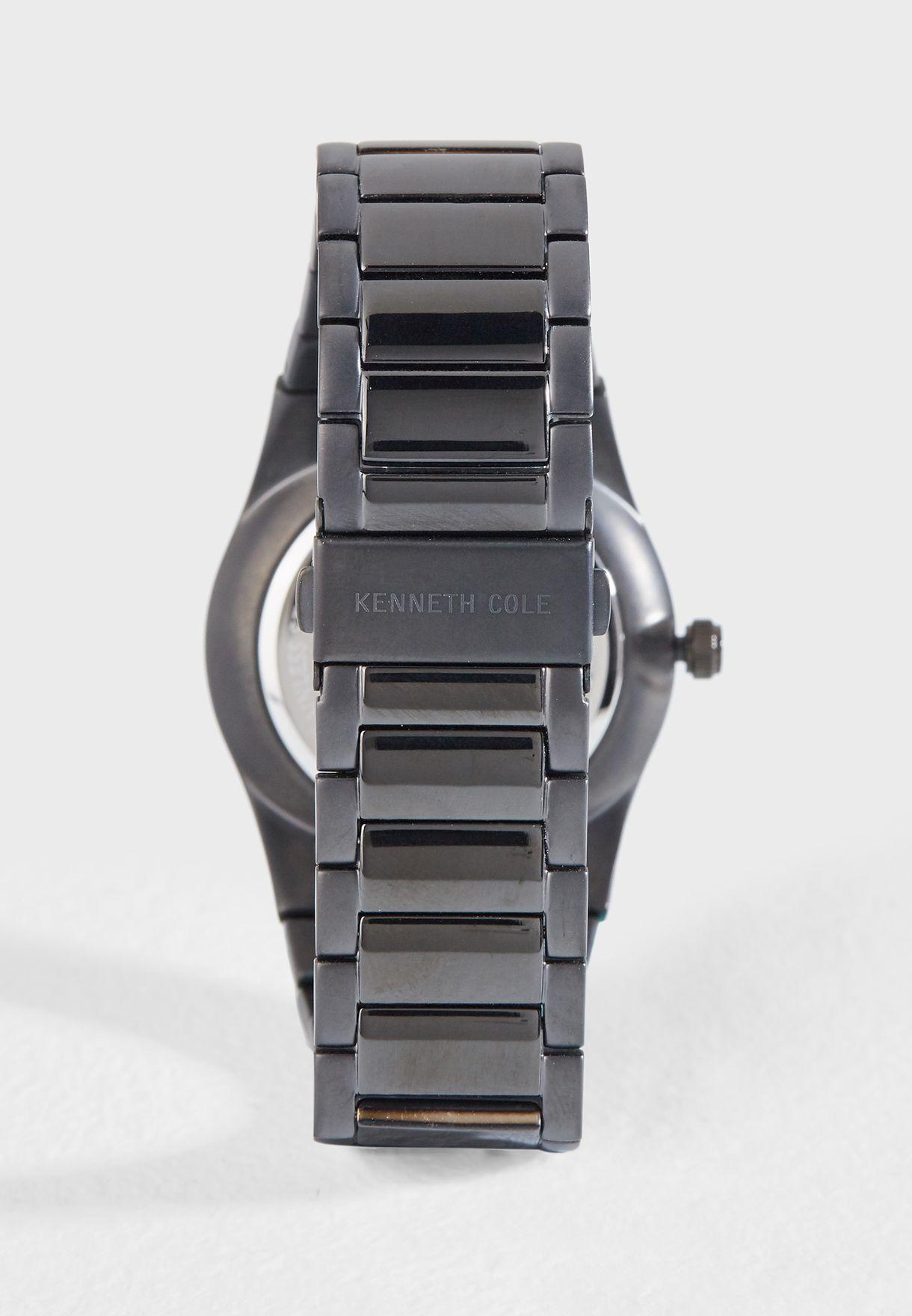 KC15103012 Date Display Watch