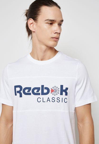 Classic Iconic T-Shirt