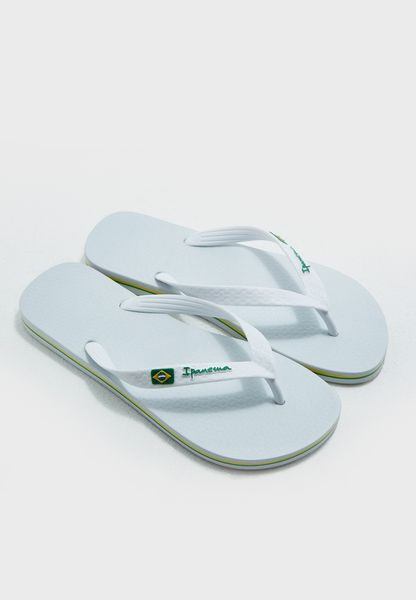 Clas  Brasil Ii Fem Flip Flops