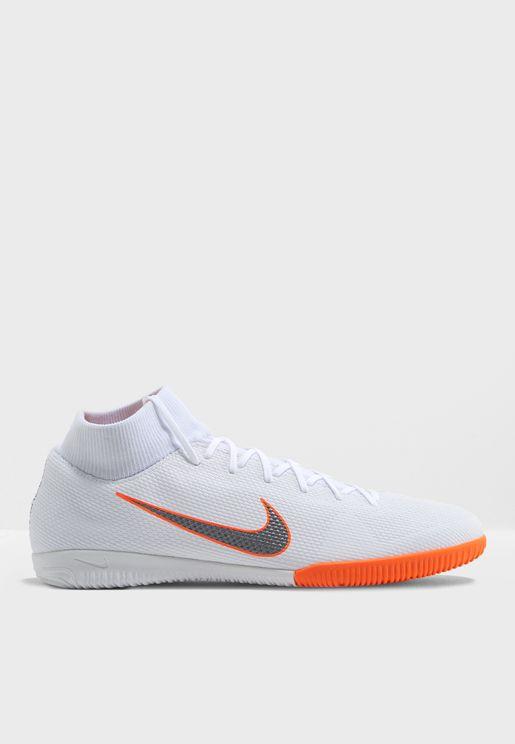 حذاء سوبر فلاي اكس 6 للمسابقات الداخلية