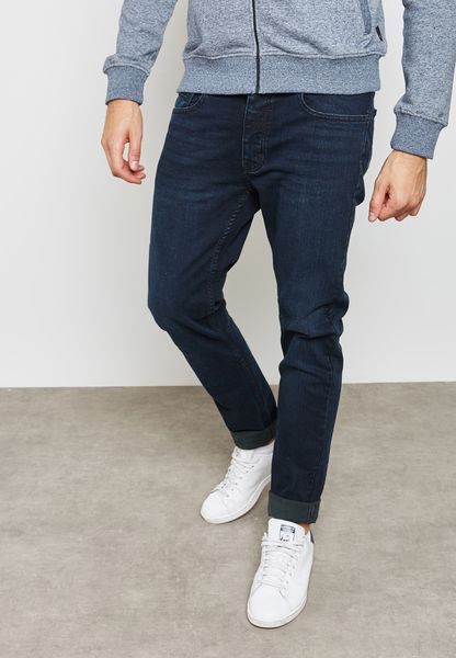 Tyler Skinny Fit Jeans