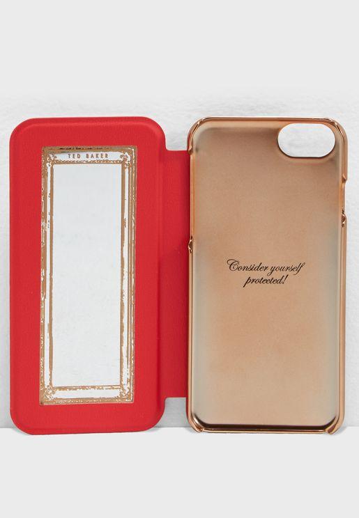 Lake Of Dreams iPhone 6/6s/7/8 Mirror Case