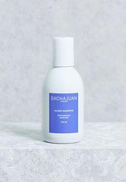 Silver Shampoo - 250Ml