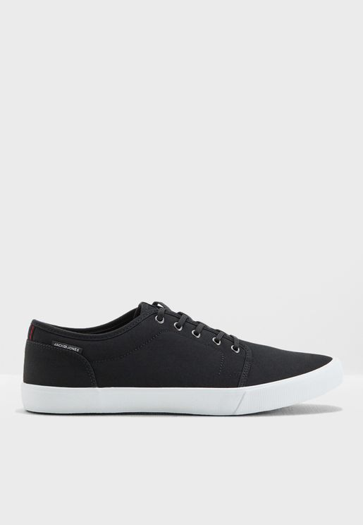 Washley Canvas Sneakers