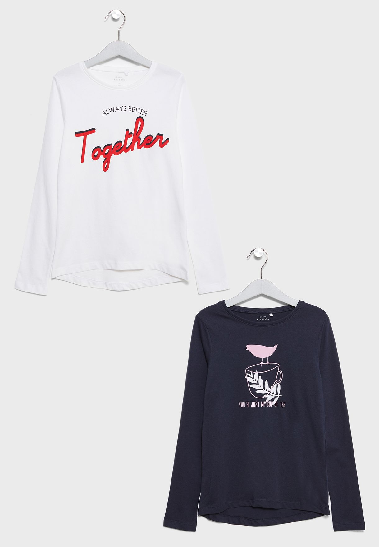 Teen 2 Pack  Graphic T-Shirts