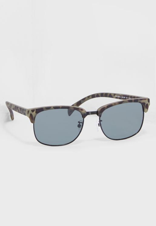 N3610SP Square Sunglasses