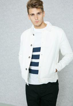 Crantock Jacket