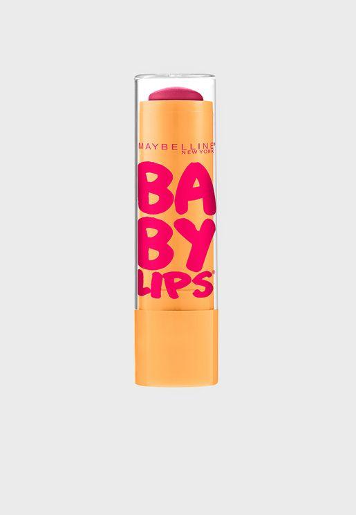Baby Lips 15 Cherry Me