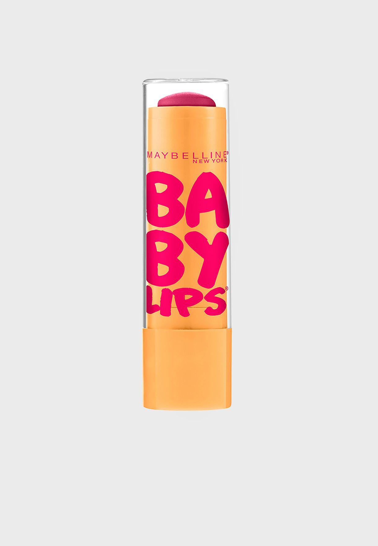 Baby Lips - Cherry Me 15